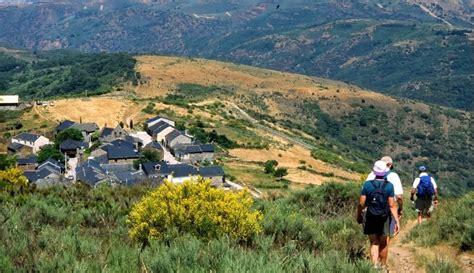 Camino De Santiago Trail by Best Adventure Treks From Around The World