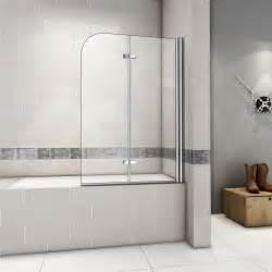 badewanne duschkabine 90 x 140 cm badewanne 2 tlg faltwand duschwand