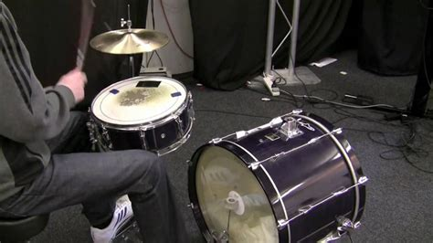 tutorial drum punk beginner punk groove drum beats the drum ninja free