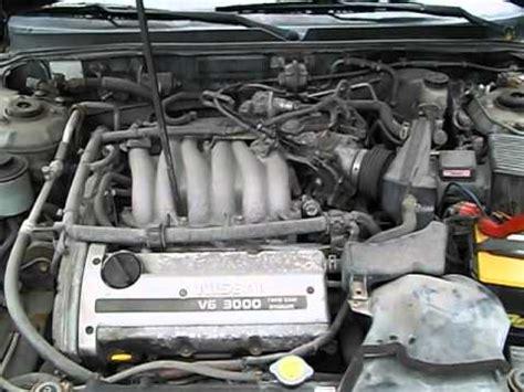 1995 Maxima Engine by 95 Nissan Maxima Engine