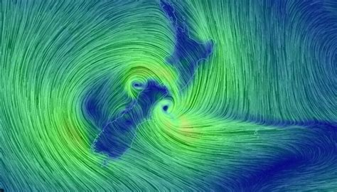 Win Cash Instantly Nz - cyclone gita arrives in new zealand newshub