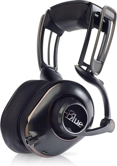 Blue Mo Fi Portable Headphone Built In Hifi Audiophile mo fi アンプ内蔵ヘッドフォンがblueからリリース 動画あり トブ iphone