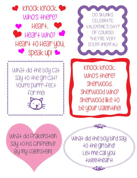 corny valentines day jokes 10 easy ways to say i you in a lunchbox such the spot