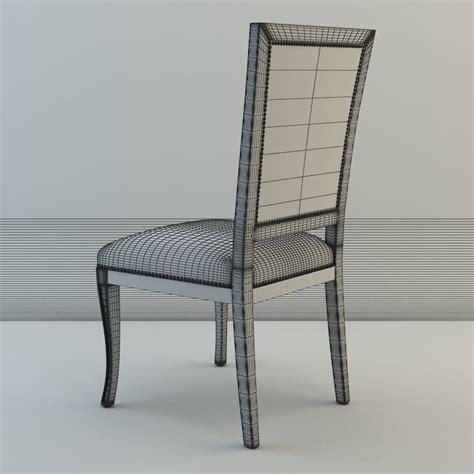 sedie ottocento seven sedie ottocento chair amelia 3d model max obj fbx