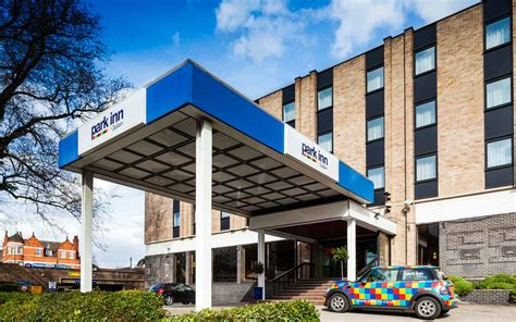 park inn hotels hotels in nottingham city centre park inn nottingham hotel