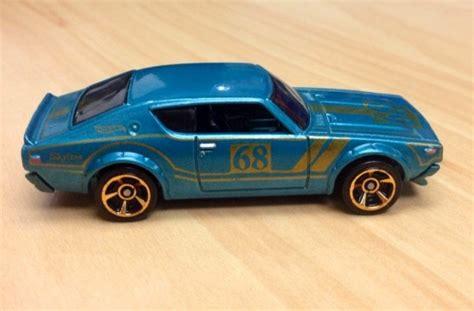 Cilla Garage Hotwheels Fast Furious Nissan Skyline nissan skyline hotwheels