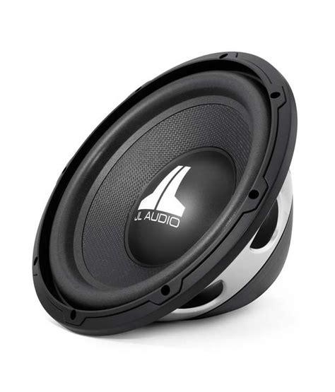Speaker Subwoofer Acr 12 Inch jl audio 12wxv2 4 12 inch subwoofer 200 w buy jl
