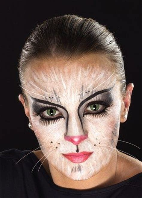 16 best images about cat makeup & fx contacts on pinterest