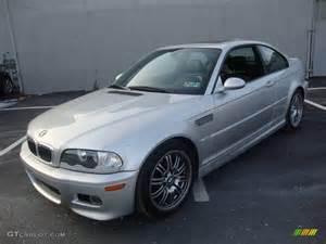 2005 titanium silver metallic bmw m3 coupe 25464386 photo