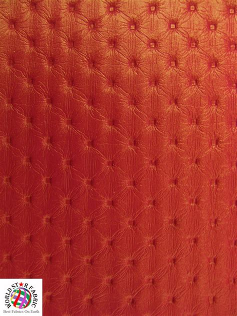 pvc upholstery fabric luxury pressed tufted pvc vinyl upholstery fabric