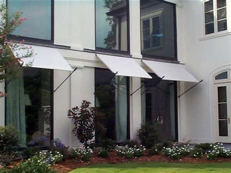 white awning residential fabric awnings la custom awnings