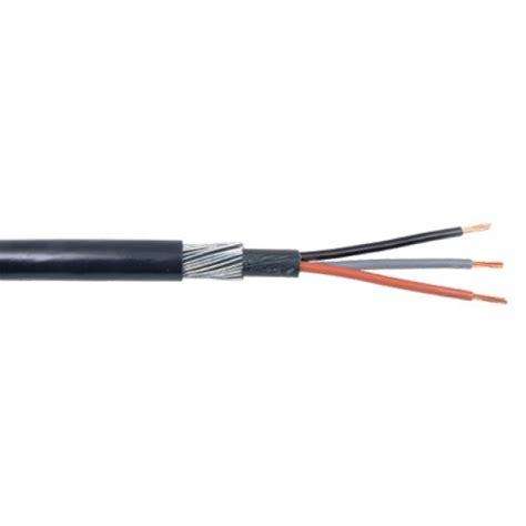 Lu Cabe Per Meter swa lsf cable per meter 3 25mm
