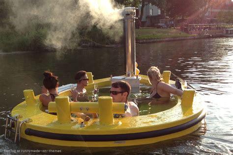 inflatable boat zurich hottug
