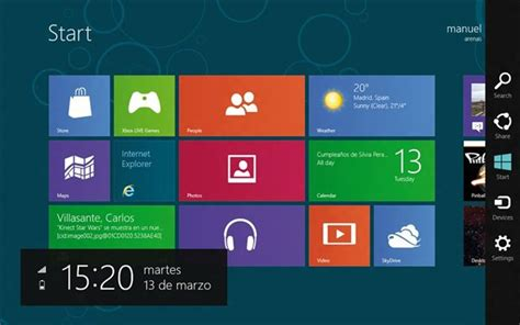 escritorio windows 7 para windows 8 windows 8 alcanza los 100 millones de licencias vendidas