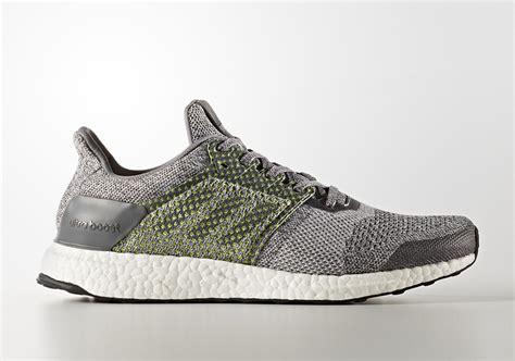 Adidas Ultraboost St adidas ultra boost st june 2017 colorways sneakernews