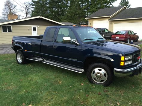 electric and cars manual 1997 gmc 3500 club coupe navigation system service manual auto air conditioning service 1994 gmc 3500 club coupe regenerative braking