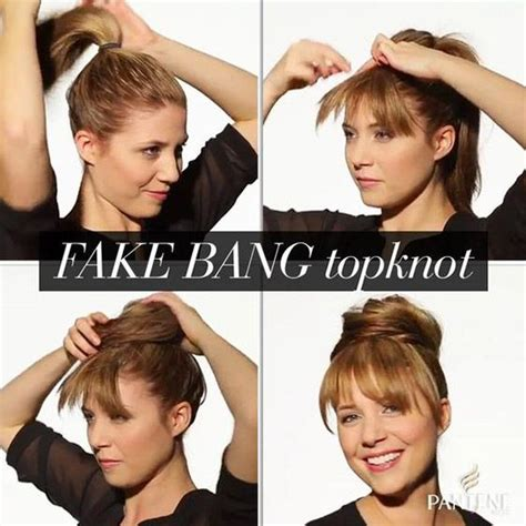 full bangs to hide lines the 25 best large forehead hairstyles ideas on pinterest
