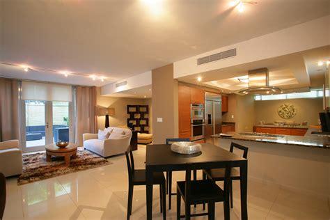 como decorar sala y comedor juntos dise 241 o de sala comedor con ventana