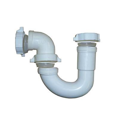 pvc sink trap 1 1 2 pvc repair p trap
