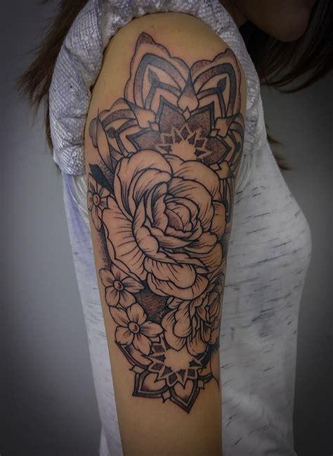 tattoo shops charlotte nc artist zac byrd