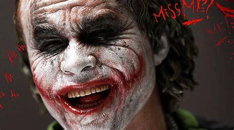 imagenes joker heath ledger fotos de impresionante figura coleccionable del joker