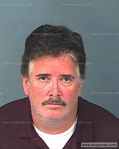 Hernando County Florida Court Records Anthony Iacino Mugshot Anthony Iacino Arrest
