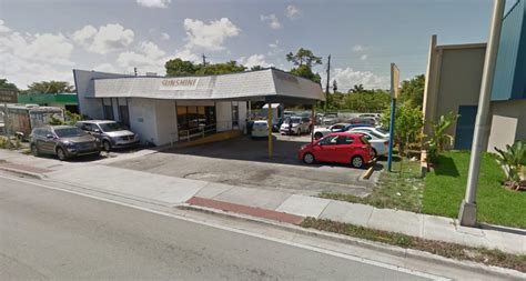 rent car fort lauderdale allied heating  air