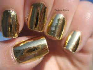 metallic gold nail polish opi images