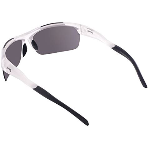 pug sunglasses for sale 1602 pugs 100 uv sports sunglasses semi rimless high performance with fully
