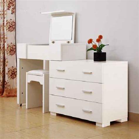 Meja Rias Elegan koleksi desain meja rias minimalis yang elegan dan menarik