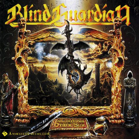 From The Other Side blind guardian imaginations from the other side