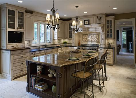 decorating ideas for kitchen islands 24 kitchen island designs decorating ideas design
