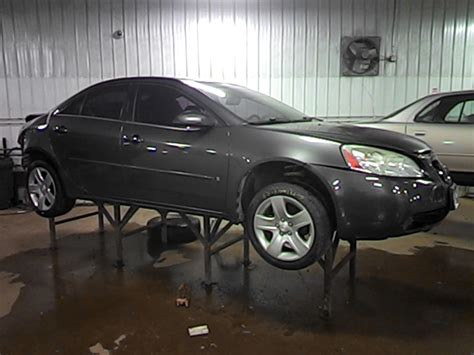 2007 pontiac g6 power steering 2007 pontiac g6 power steering gear ebay