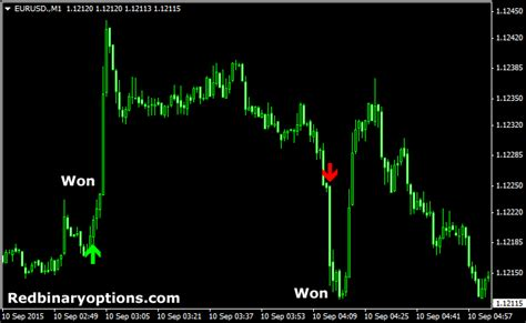 binary options strategies trading systems revealed