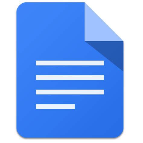 google design document google docs android download