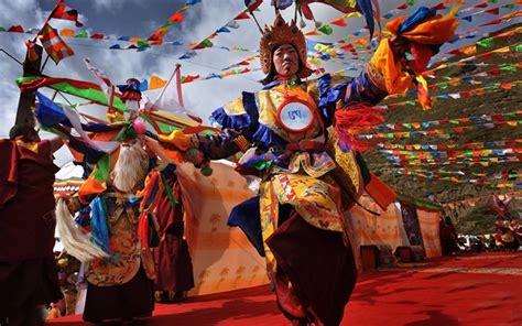 tibet experiencing buddhist culture on the oppression of tibetan culture home