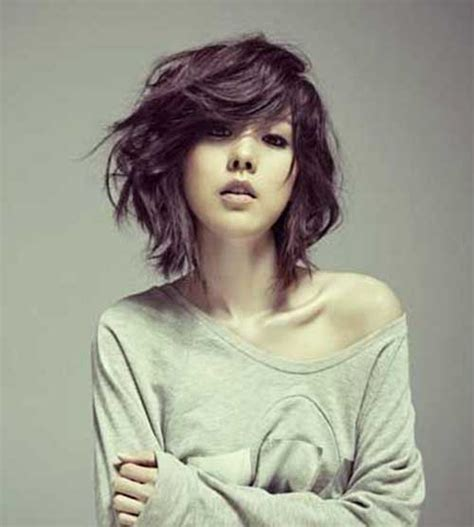 hairstyles for thick wiry short hair haircuts for thick coarse wavy hair haircuts models ideas