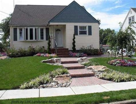 small front yard landscape ideas the some exle landscape ideas for small front yard