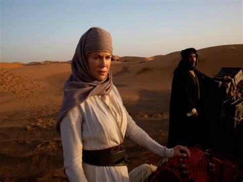film queen of the desert queen of the desert film recensione ondacinema