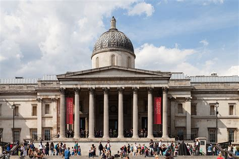 the national national gallery