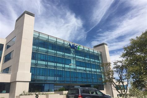oficinas de vodafone en madrid domotica oficinas madrid vodafone alcobendas 3 iddom 243 tica