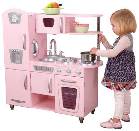 cocinita kidkraft juguete cocina  ninas rosa vbf