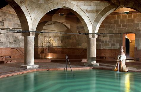 bagni budapest bains thermaux rudas site officiel