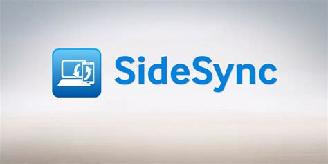sidesync for android scissorsdashed