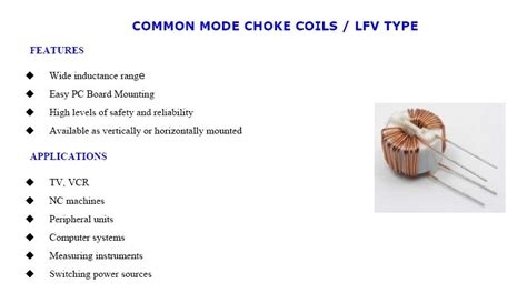 inductor vs choke different common mode choke coils inductor coils buy inductor coils choke coil coil inductors product