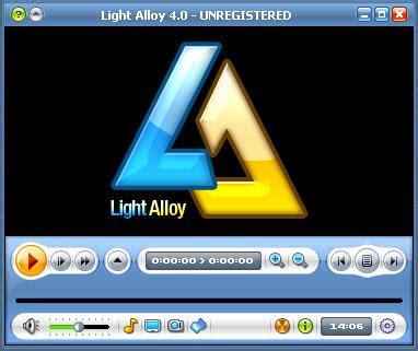 Light Alloy by Light Alloy