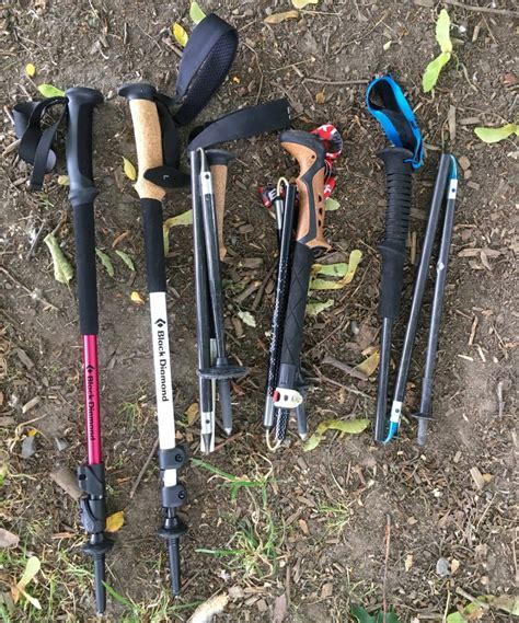 best pole the best trekking pole review for hiking and backpacking