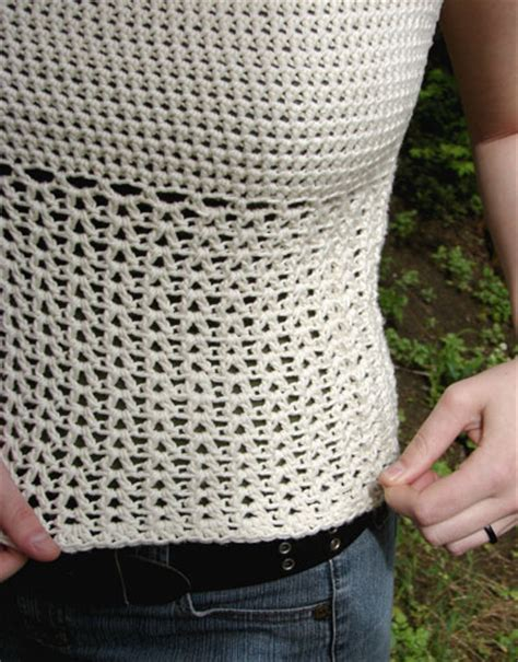 best crochet patterns crochet free lacy pattern top crochet club