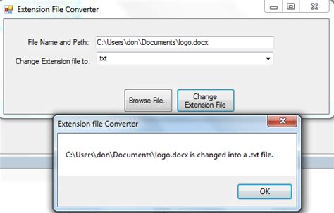 filename pattern ui extension file converter in vb net free source code