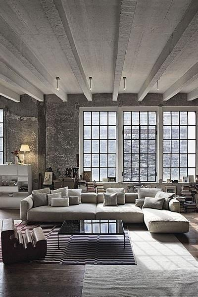 Interior Sourcing by Everything You Should About Industrial Style Interior